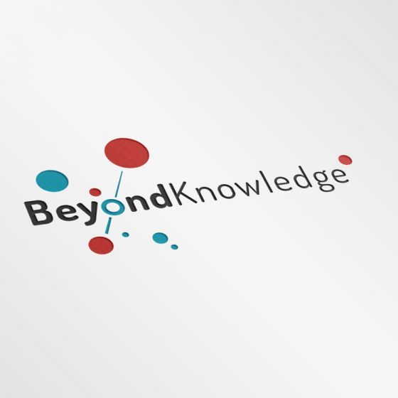 Beyond Knowledge logo